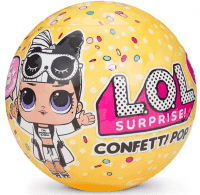 L.O.L. Surprise Confetti Pop