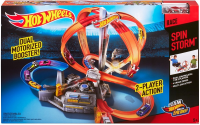 Трек Mattel Hot Wheels CDL45 Хот Вилс Мощный вихрь